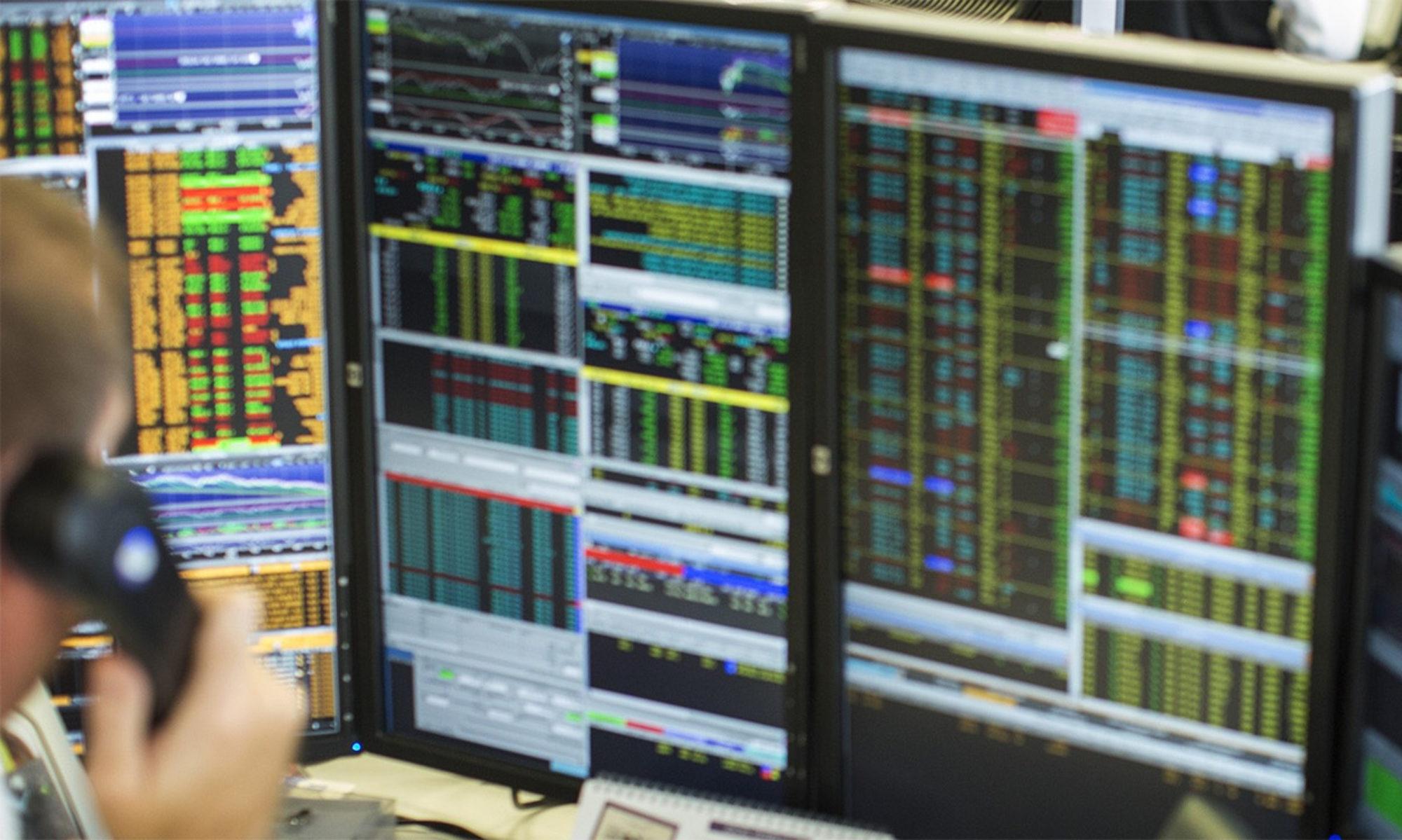 StockExchange.be: Financiële Informatie